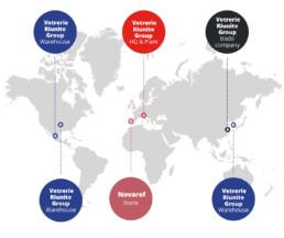 vetrerie-riunite-group-World-Map-Business-UK